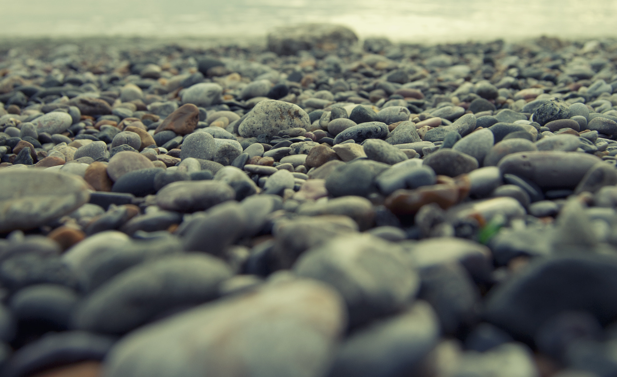 Photograph Pebbles... by Spoony McMooch on 500px
