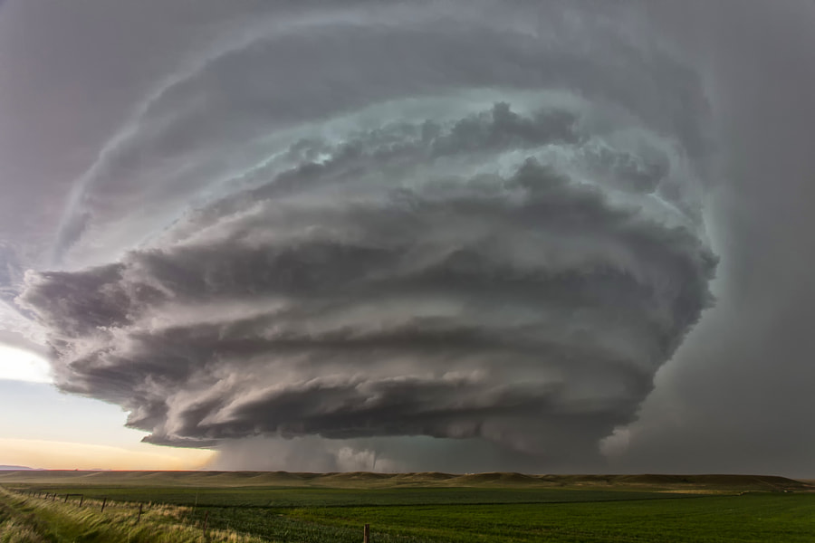 Rolling Danger by Roger Hill on 500px.com