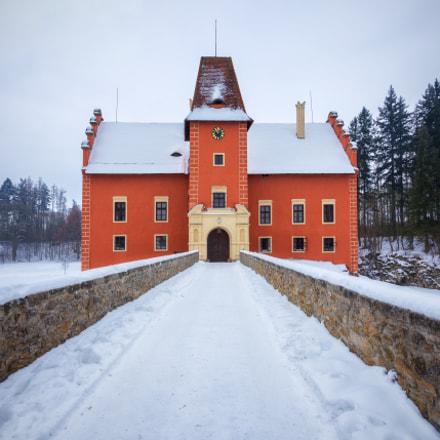 - Fairytale Chateau --