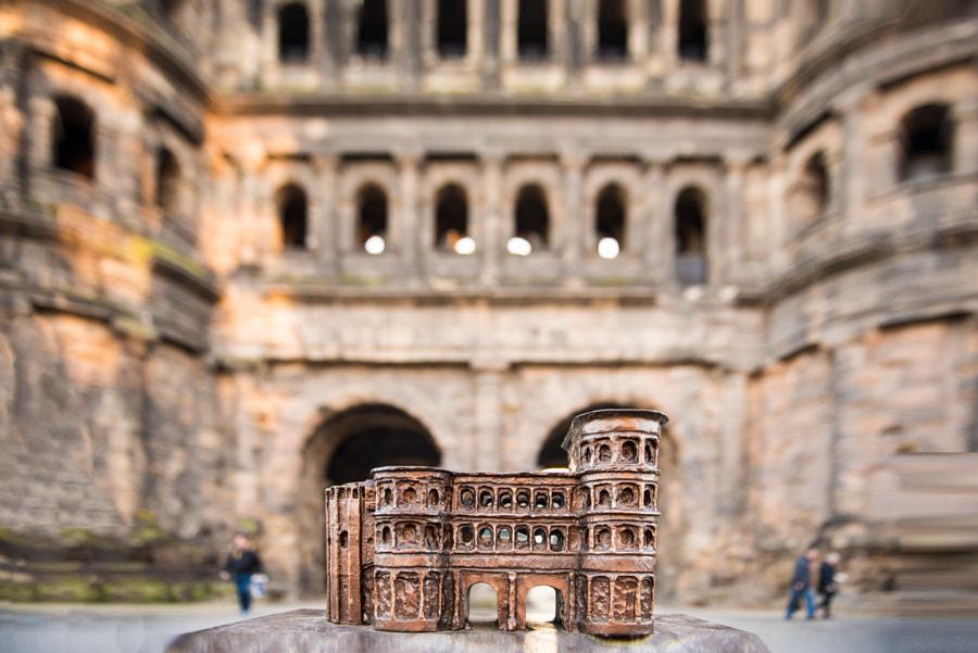 D by Hans-Juergen Salzbrunn on 500px.com
