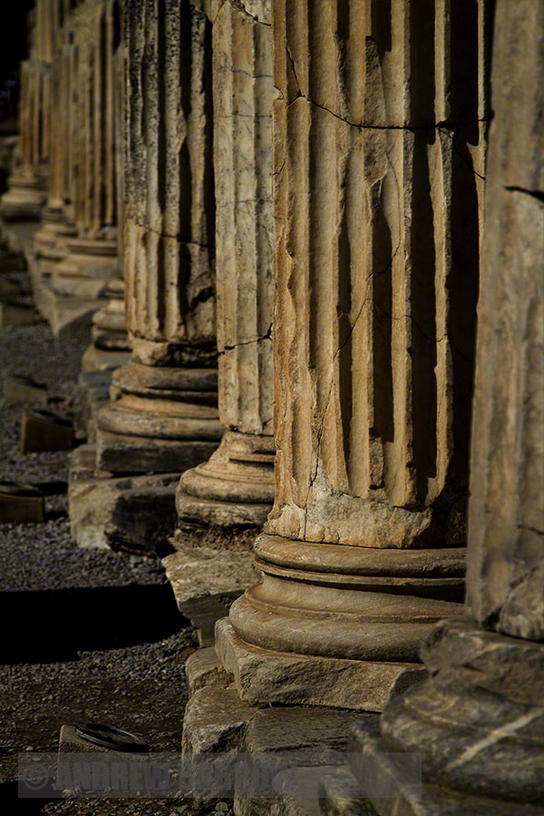 Photograph Columns by Andrew Barrow LRPS on 500px