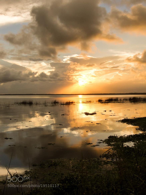 Photograph Sundown by Christine Morton on 500px