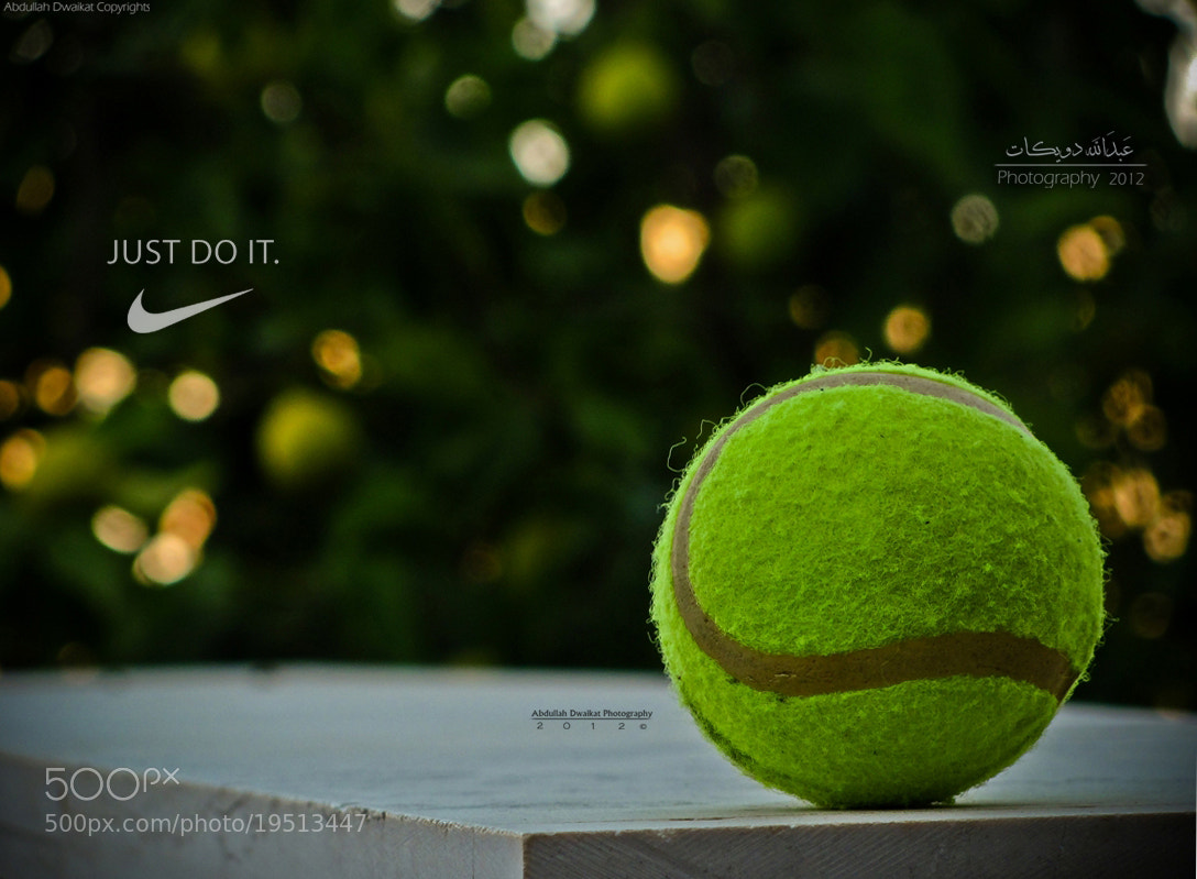 Photograph Tennis  by Abdullah Dwaikat on 500px
