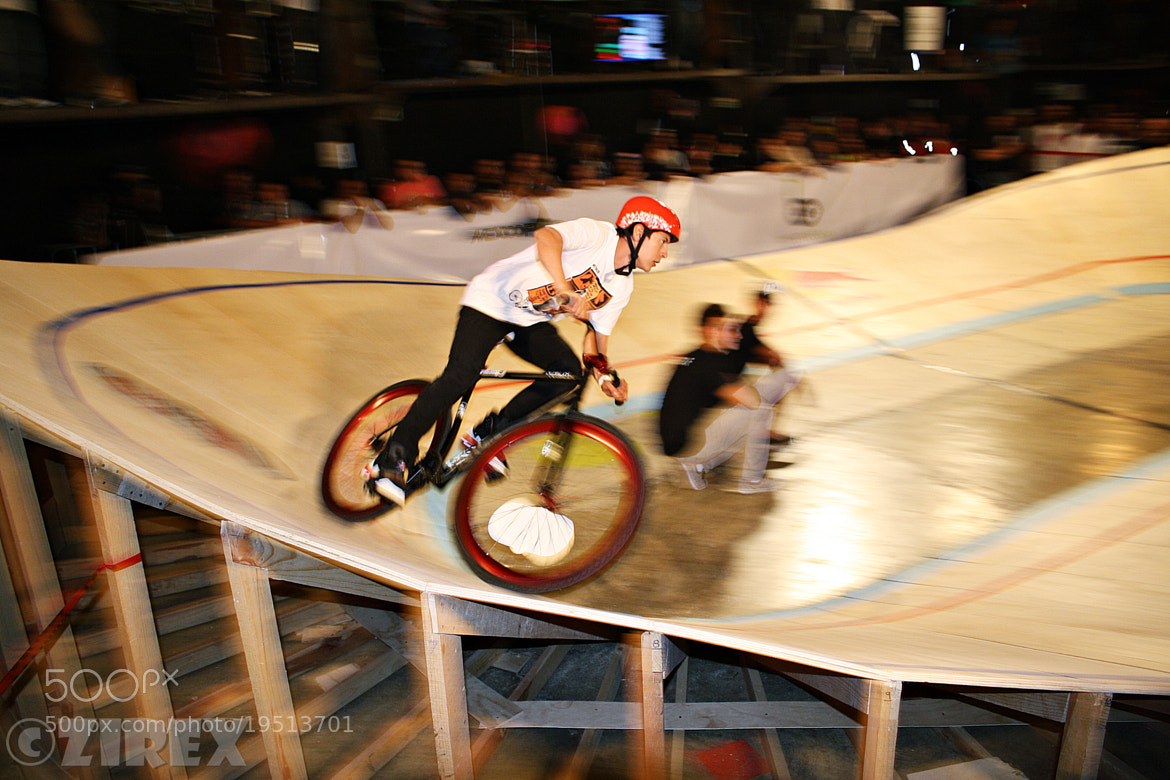 Photograph Mini drome Fixed - Bruce by Eric Zirex on 500px