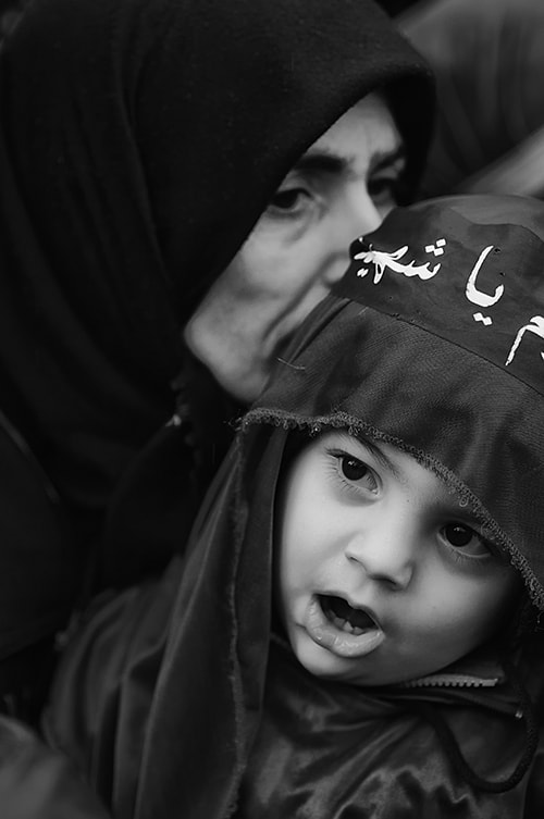 Photograph ashura 1 by ALPHAN YILMAZMADEN on 500px