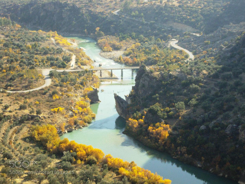 Photograph Goksu River by Hasan Basri on 500px