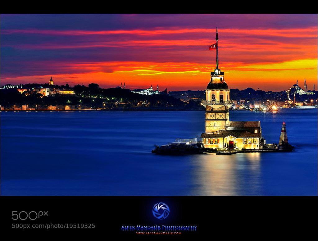 Photograph dream like... by Alper Mandalik on 500px