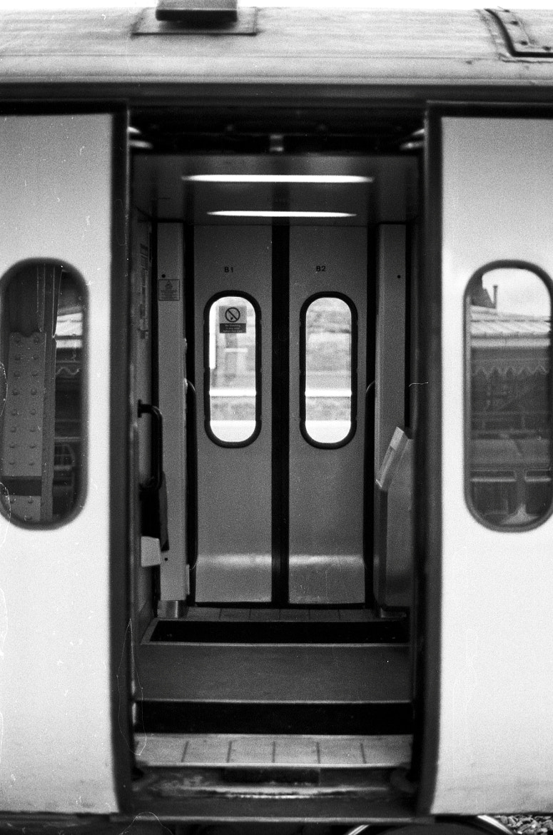 Photograph Doors by Jim Kay on 500px