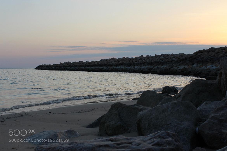 Photograph Mukalla Beach  by ameen basalamah on 500px