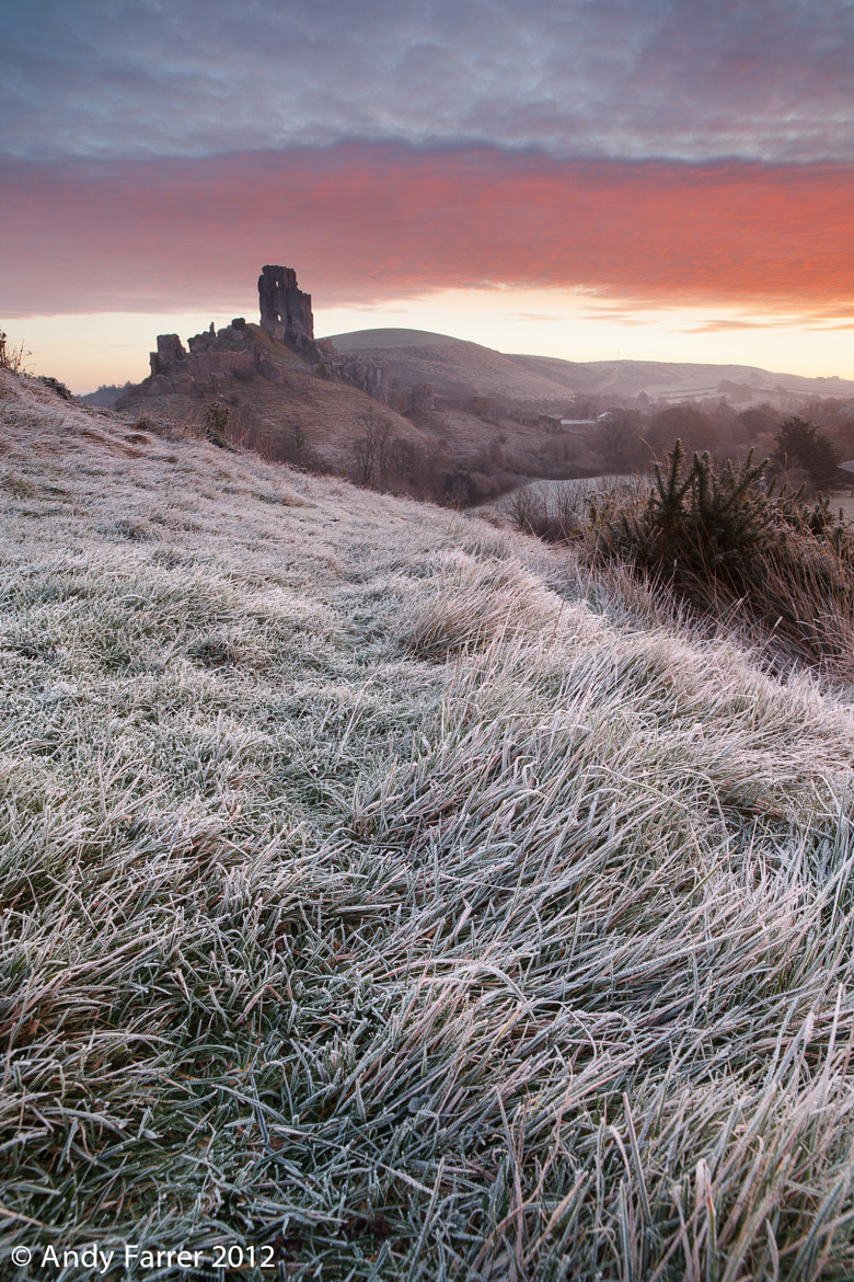 Photograph That Castle - again! by Andy Farrer on 500px