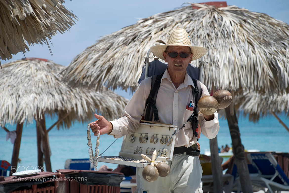 Photograph Beach Trader by YaeDio  on 500px