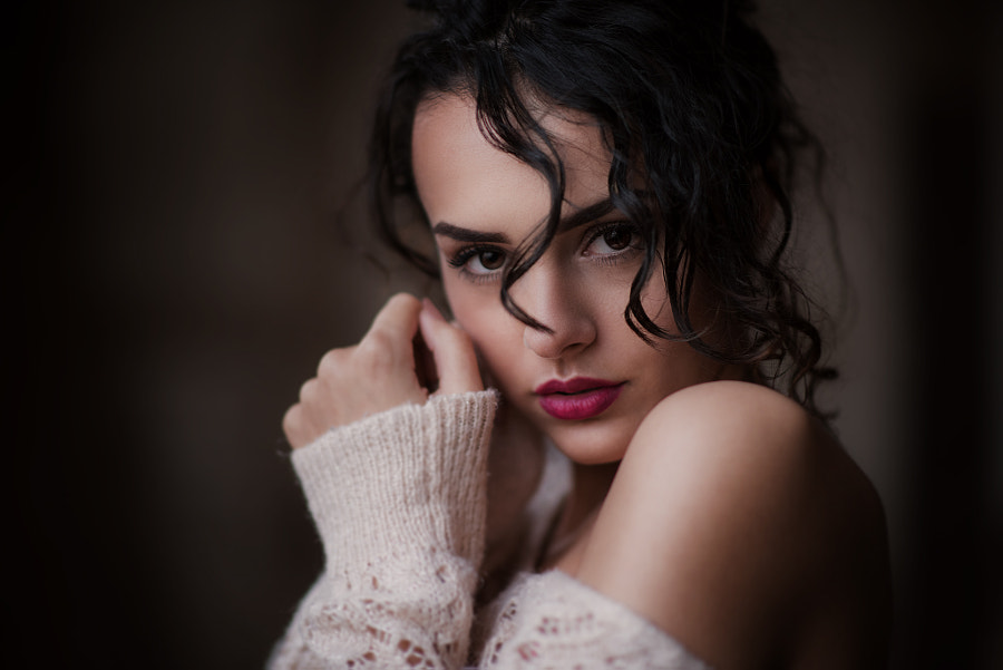 Michelle by Mark Prinz on 500px.com