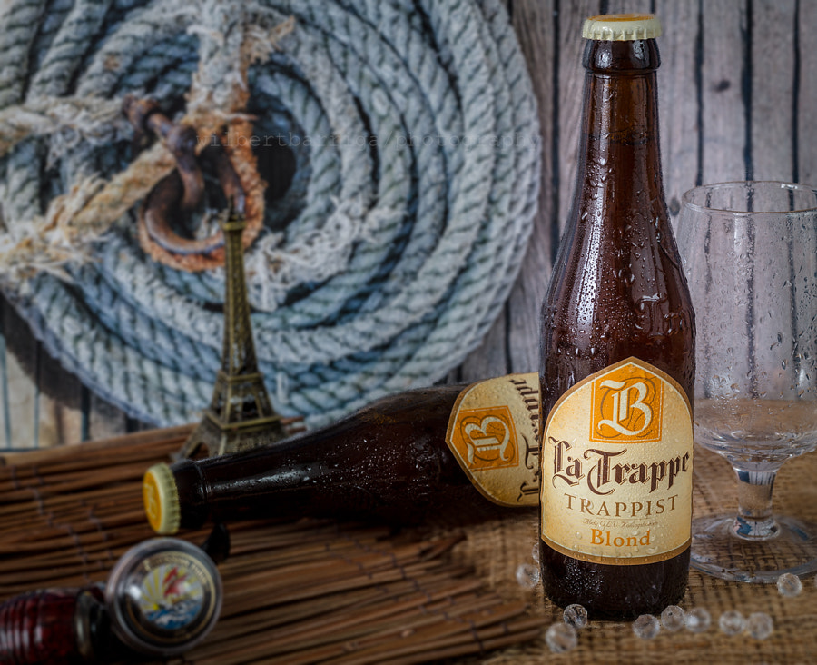 La Trappe by Wilbert Barriga on 500px.com