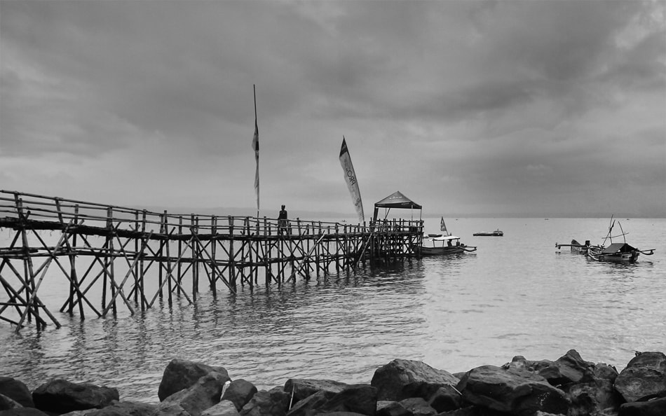 Photograph Morning Cloudy... by Abumessi Journey on 500px
