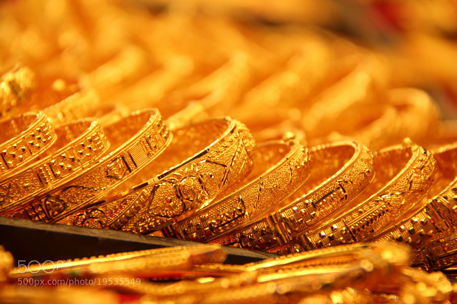 Photograph Gold rings by Pasiban ISMAIL on 500px
