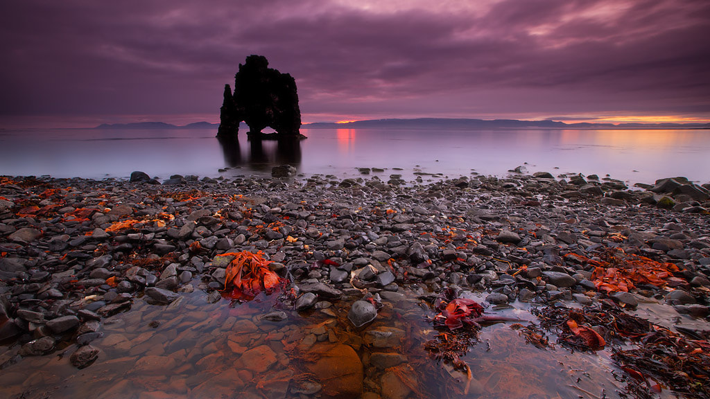 Photograph Stone Troll by Dylan Toh  & Marianne Lim on 500px
