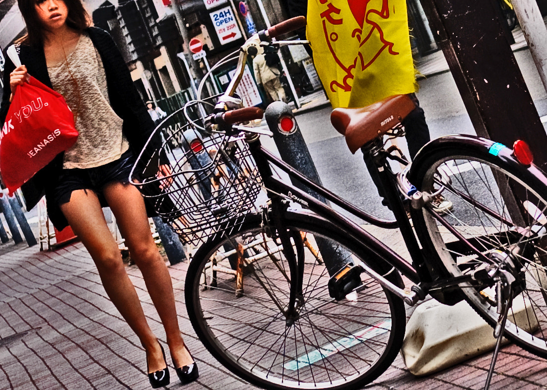 Photograph My Bycicle by Hiroshi Jinza on 500px