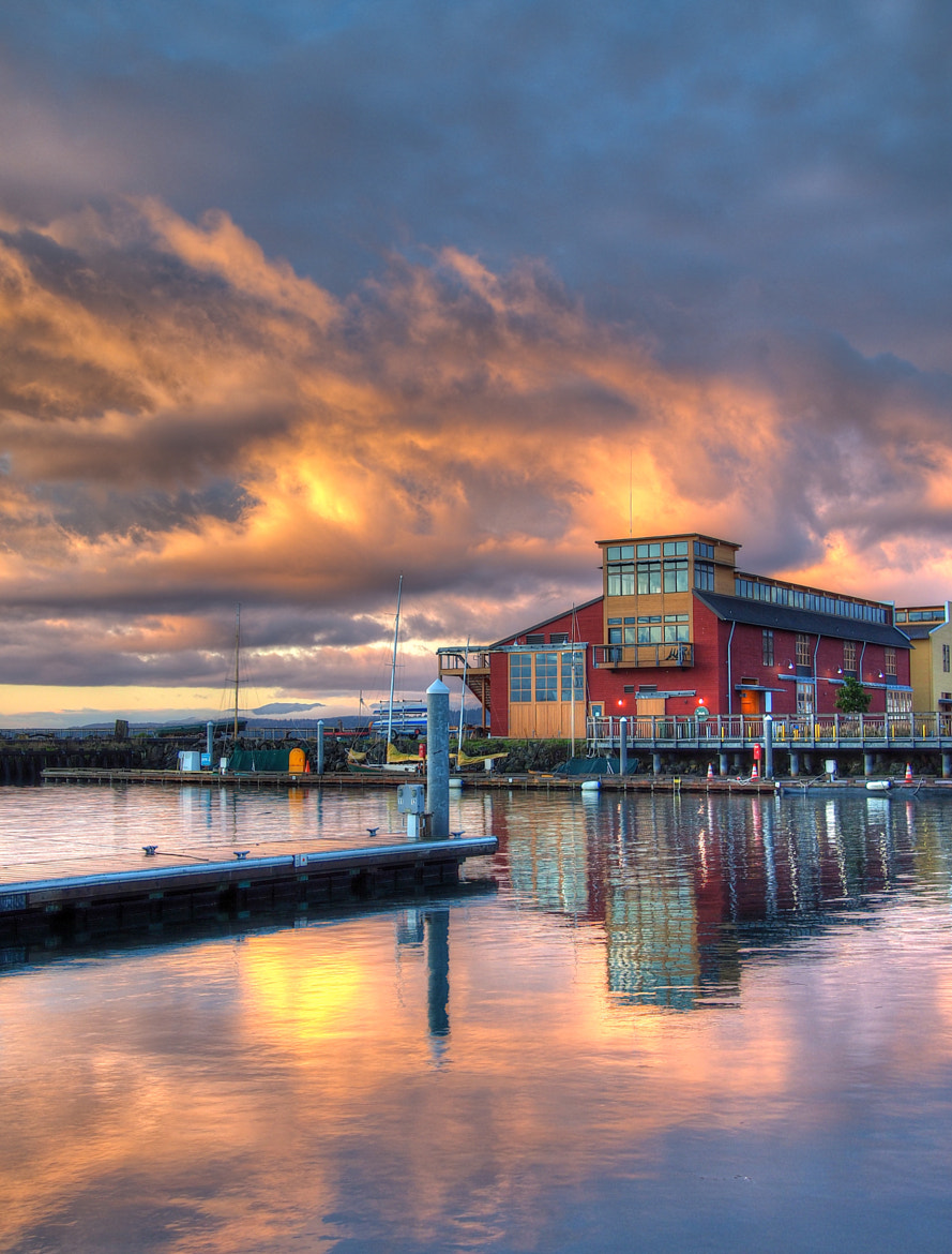 Photograph Maritime Center by Pat Teglia on 500px