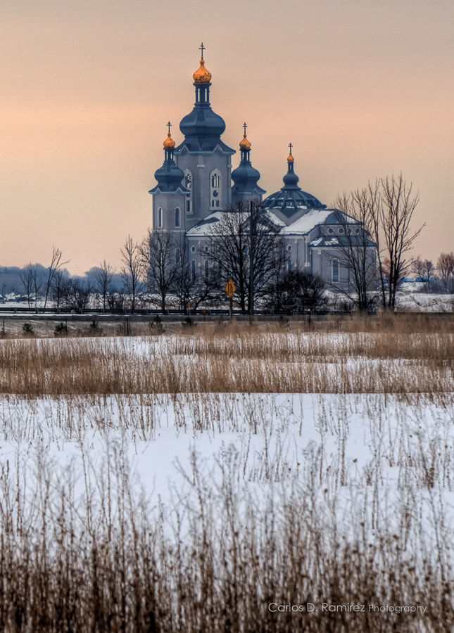 Photograph Markham Cathedral by Carlos D. Ramirez on 500px