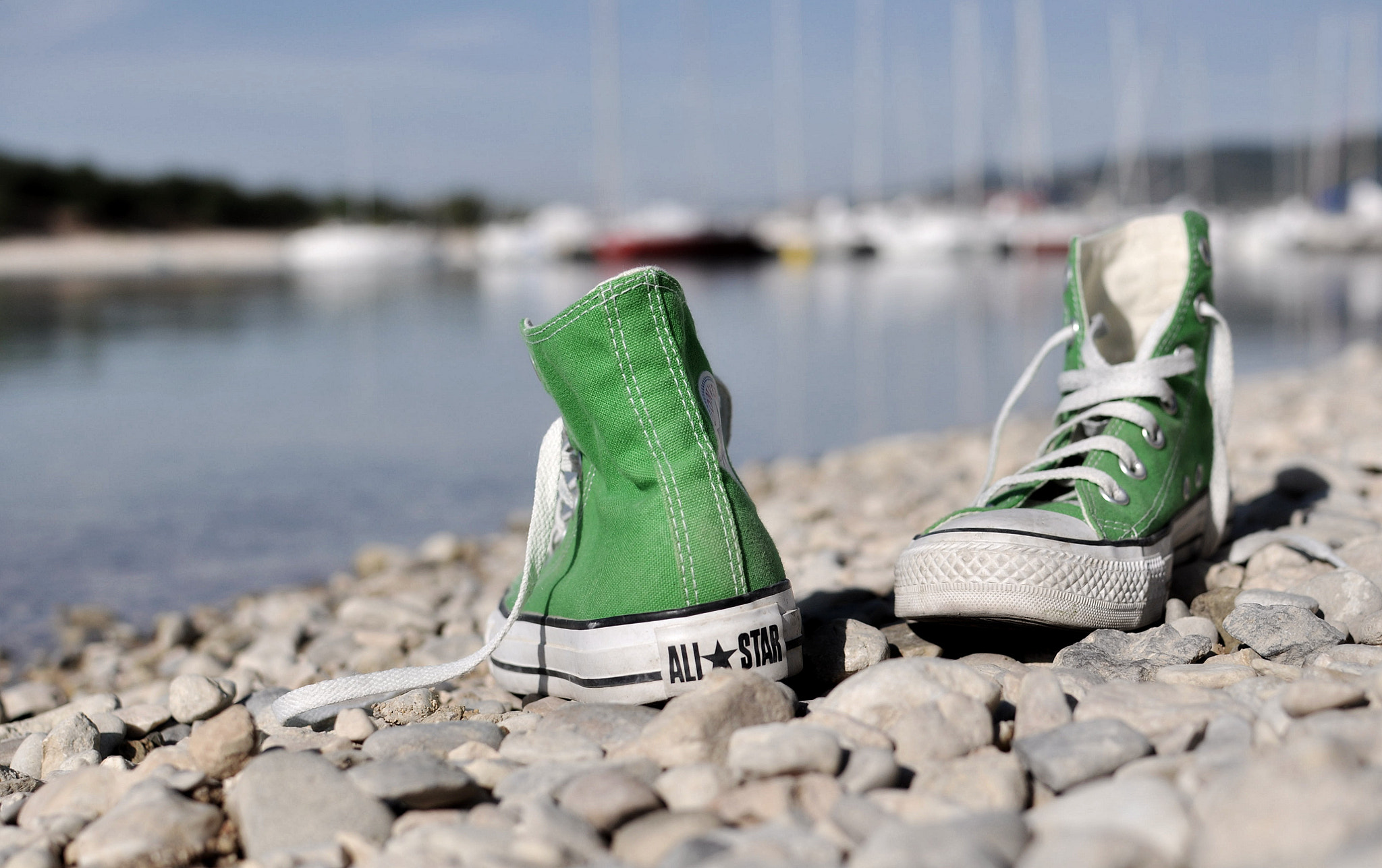 Photograph All Star by Alyse on 500px