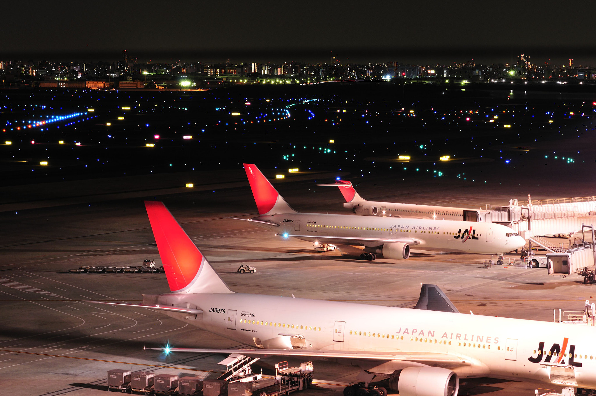Photograph JAL by Keith_TT on 500px
