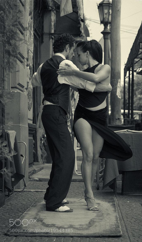 Photograph Tango by Maria Churkina on 500px