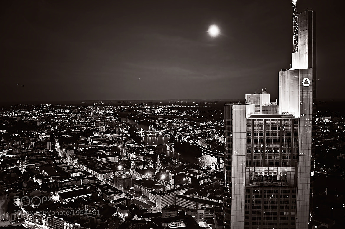 Photograph ~frankfurt by Michaela Rother on 500px