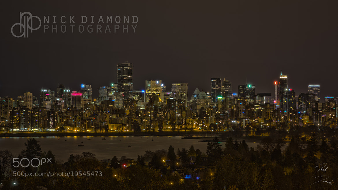 Photograph Vancouver by Nick Diamond on 500px