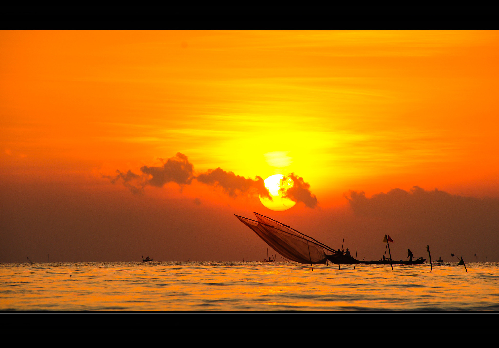 Photograph Catch the sun! by Mùa Thu on 500px