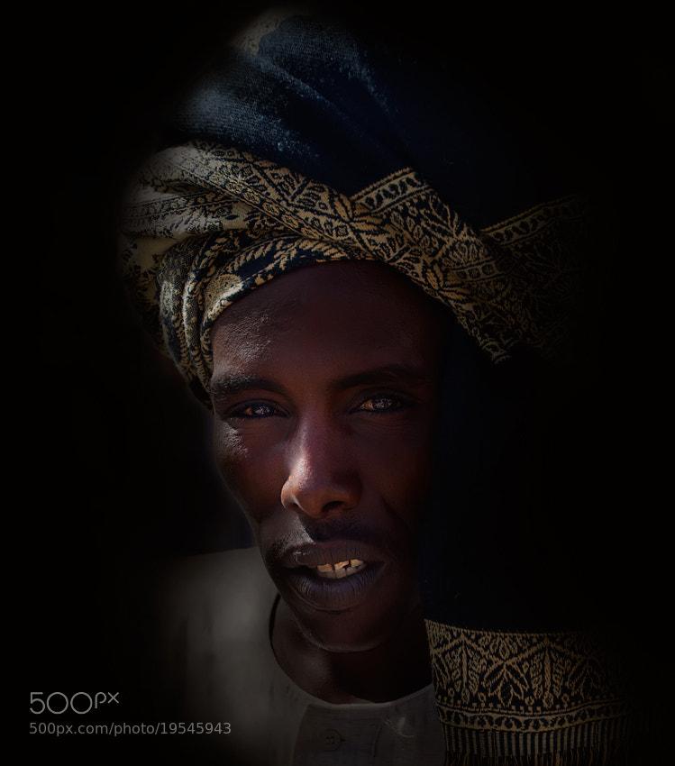 Photograph Nubian by Jenya Sayfutdinov on 500px