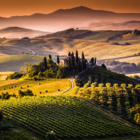 Dreamland by Francesco Riccardo Iacomino (ronnybas)) on 500px.com
