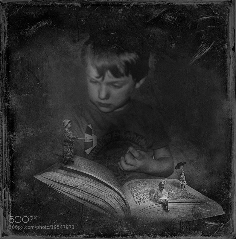 Photograph fairytales by Emese-durcka Laki on 500px