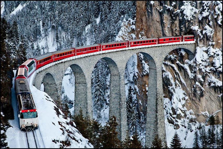 Trainspotting II by Jan Geerk on 500px.com