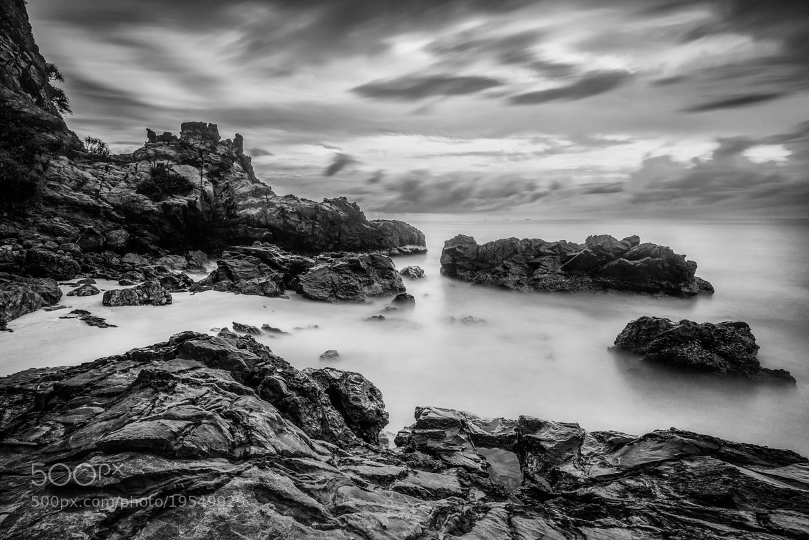 Photograph 121 seconds of silence by Mk Azmi on 500px