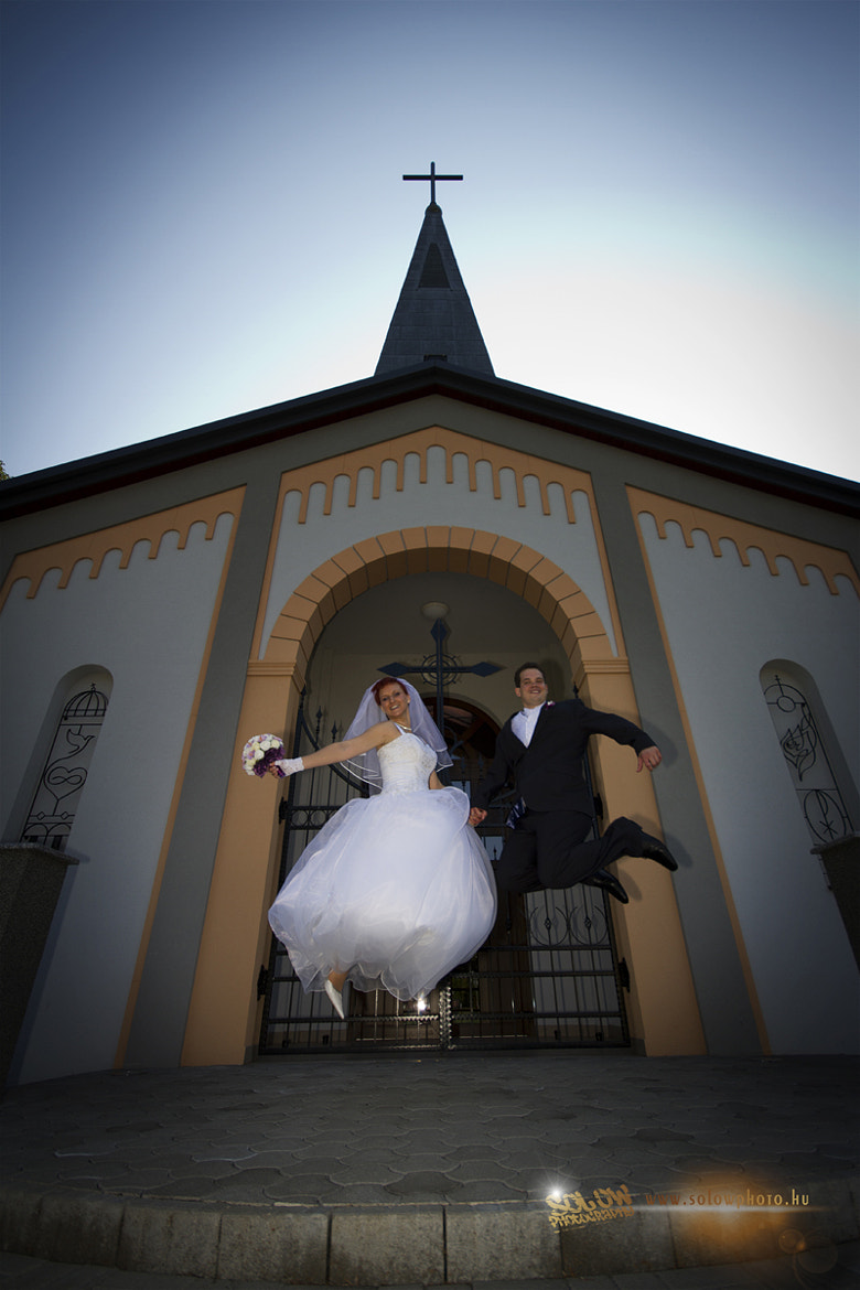 Photograph wedding by Peter Orban on 500px