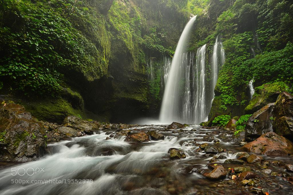 Photograph Tiu Kelep by Herman Morrison on 500px