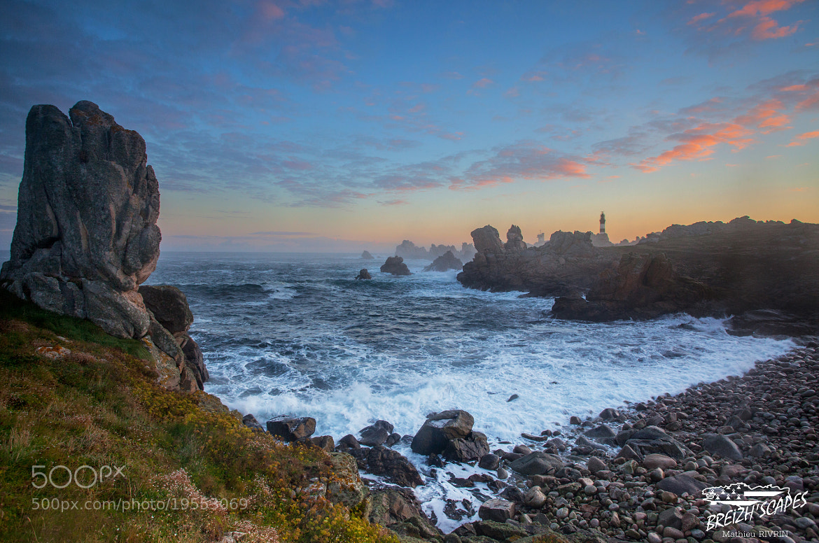 Photograph Guardian of the island by Breizh'scapes Photographes on 500px