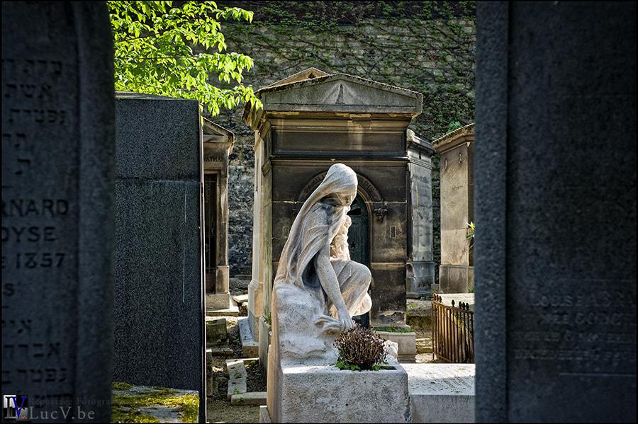 Cimetière de Montmartre#3