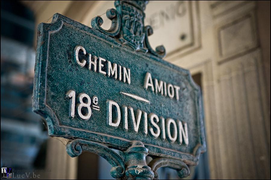 Cimetière de Montmartre#2