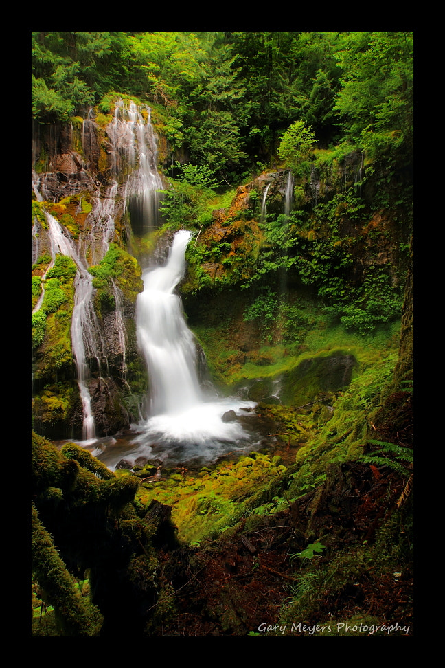 Photograph FALLS by Gary Meyers on 500px