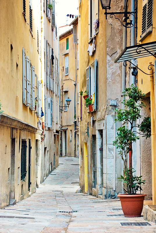 Photograph Grasse II by Lilou B. on 500px