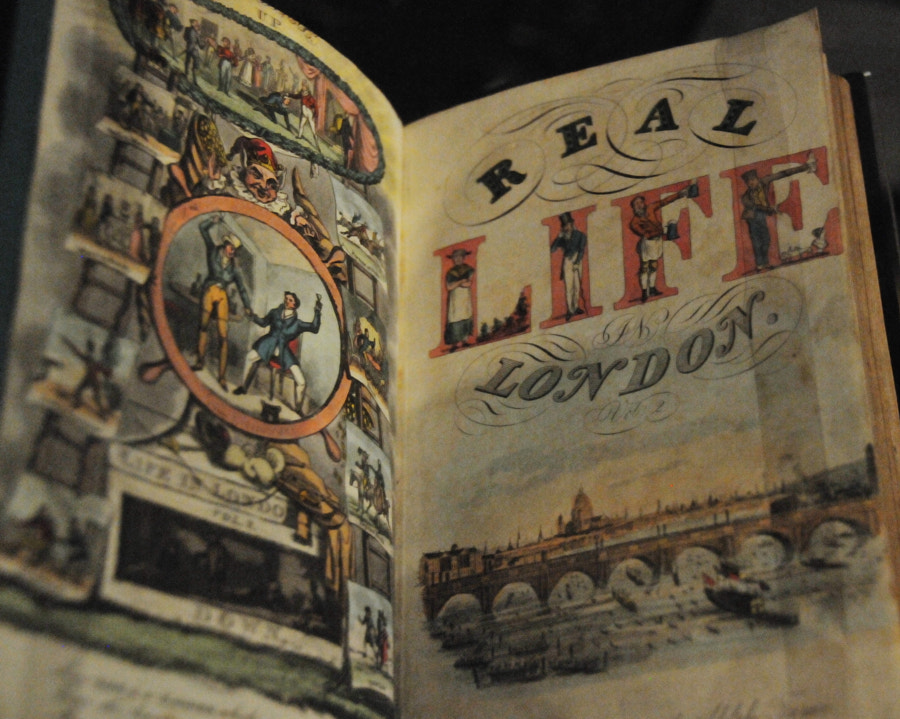 Old Books, 2 Temple Place, London by Sandra on 500px.com
