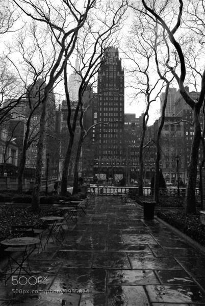 Photograph NY by Gregg Lambton-Carr on 500px