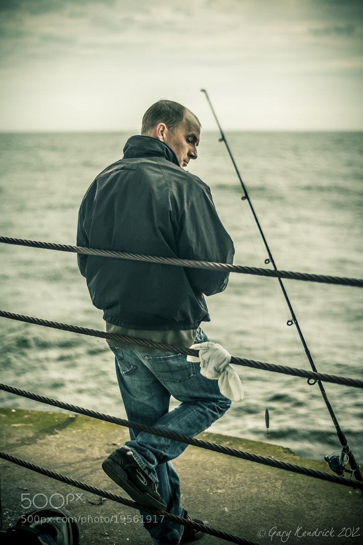 Photograph Fisherman by Gary Kendrick on 500px