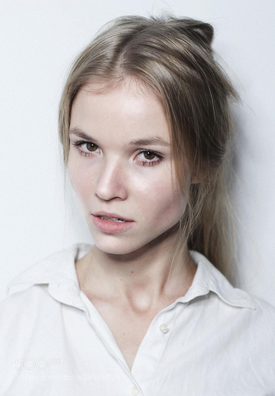 Photograph Sasha by Evgeniy Kruglov on 500px