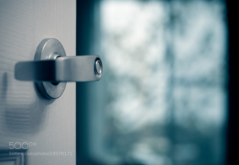Photograph Inn Door by Team B&K on 500px