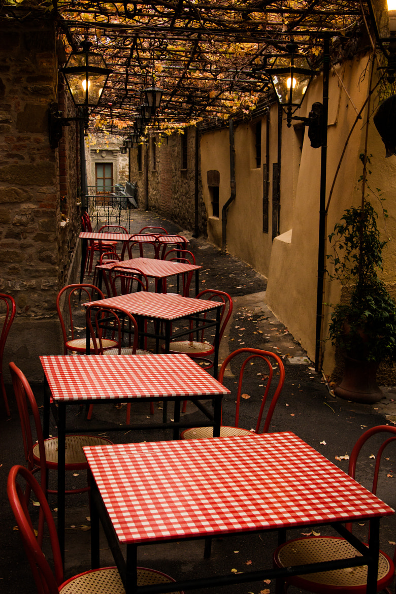 Photograph Tables by Marco Pistolesi on 500px