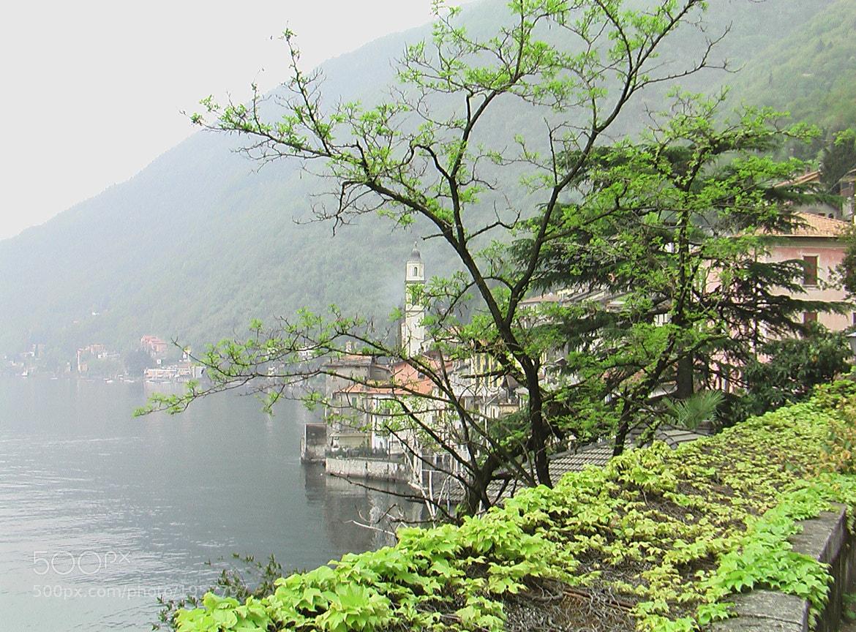 Photograph Lake Como by Erdal Oskay on 500px