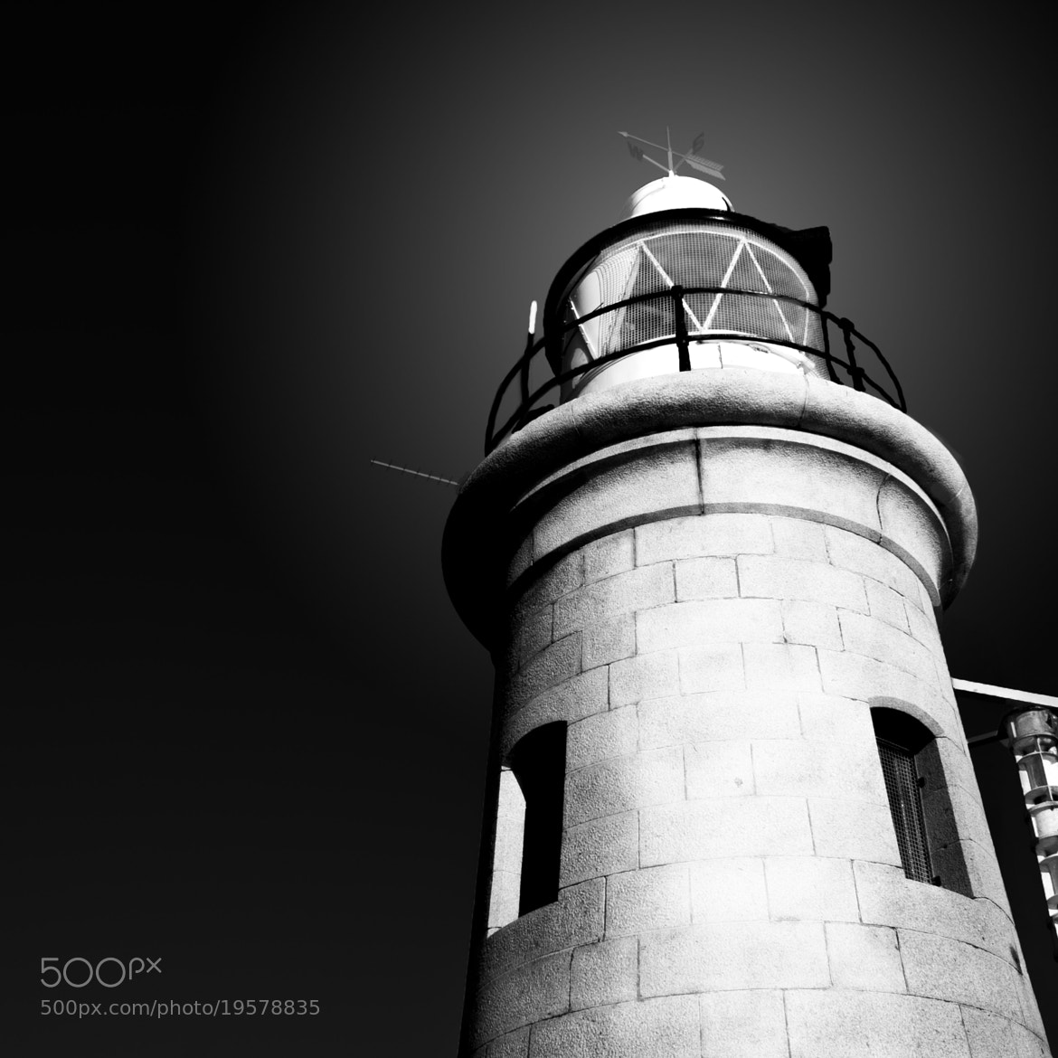 Photograph lighthouse # 3 by David Dobson on 500px