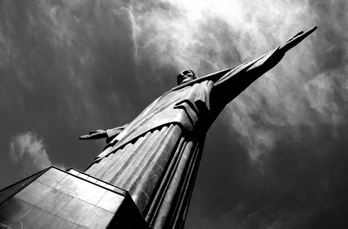 Photograph Cristo Redentor by Juergen Novotny on 500px